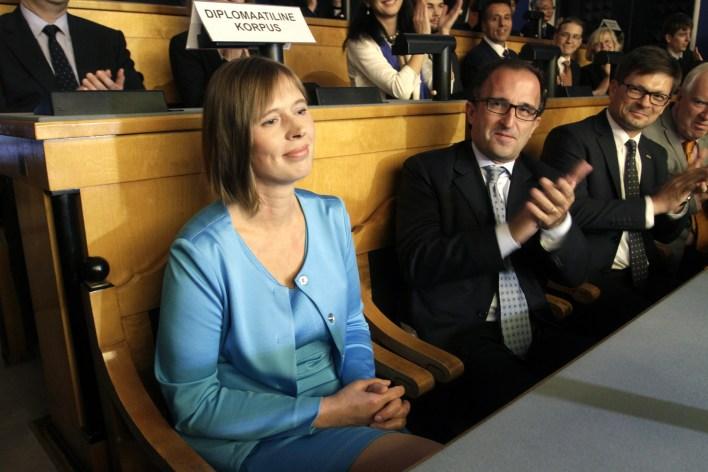 03 Estonian President