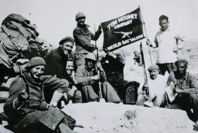 Lincoln Battalion