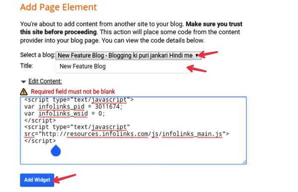 click-on-add-widget