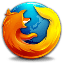 mozilla firefox browser image
