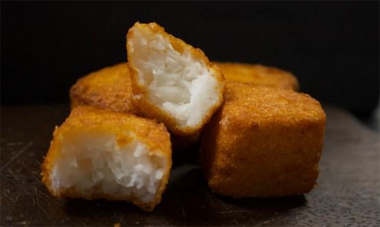 Φυτικά θαλασσινά στο μενού της αλυσίδας fast food