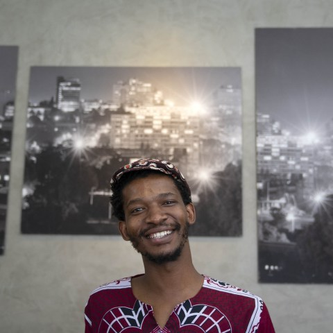 14 March 2019: Trumpeter Mandla Mlangeni wants to make music more accessible, especially outside affluent areas.
