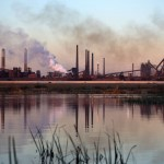 24 August 2016: The Sasol plant in Metsimaholo municipality is a major contributor to the local economy, but is also a source of illness-causing pollutants: just one of the issues facing the embattled and highly contested municipality.