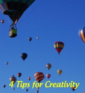 051915-4TipsCreativity