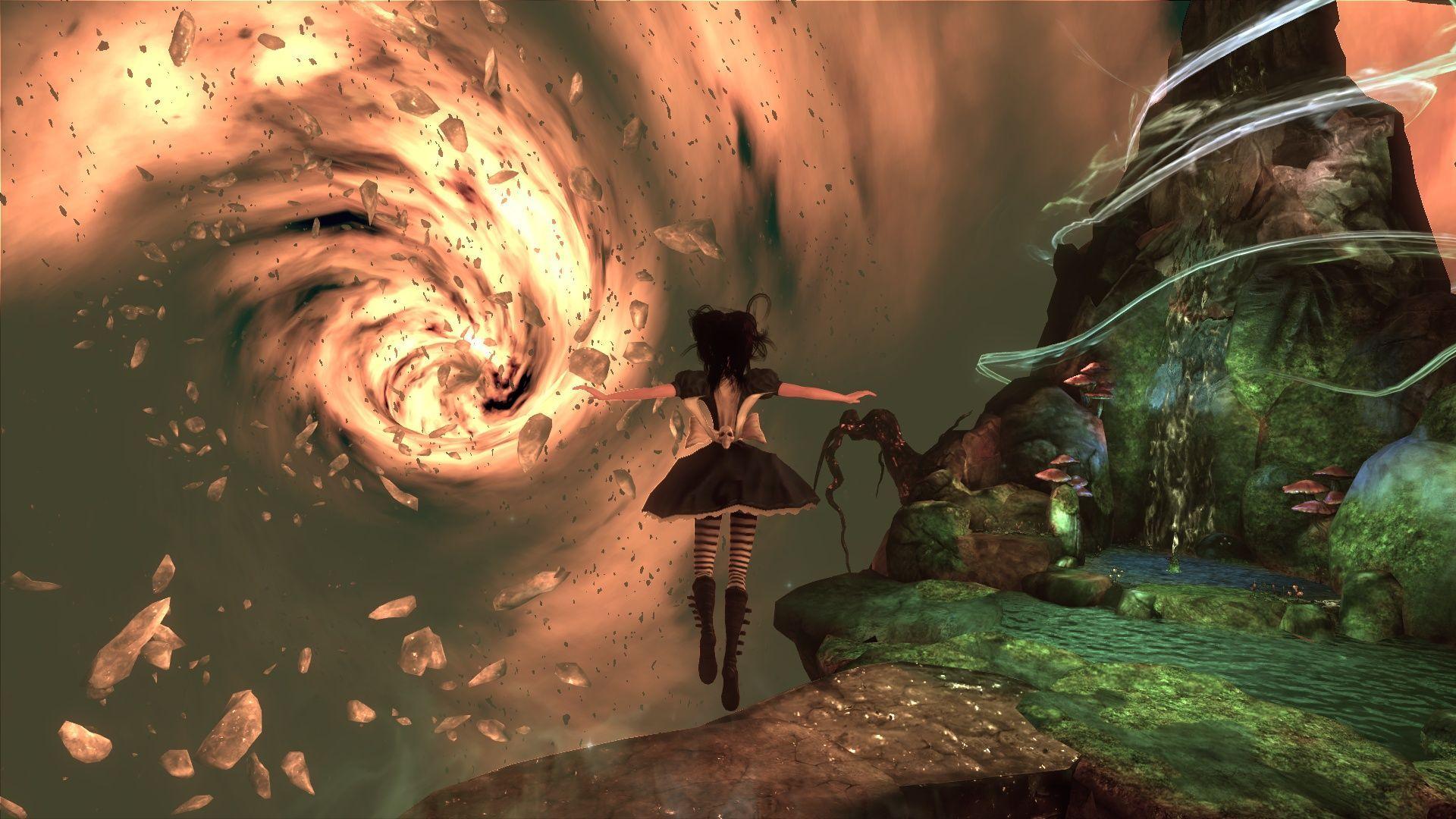 Alice Madness Returns Screenshots Image 5999 New Game Network