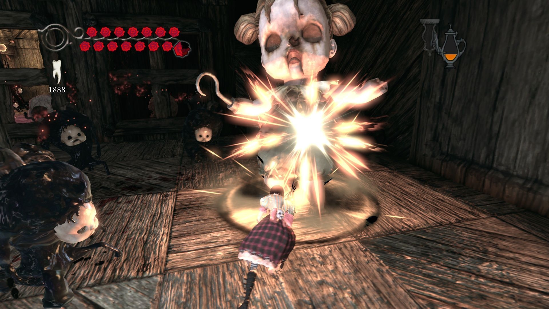 Alice Madness Returns Screenshots Image 6009 New Game Network