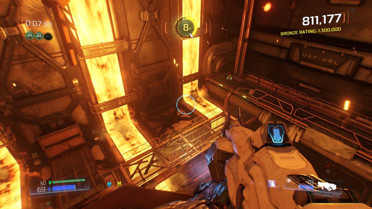 Doom Nintendo Switch Impressions New Game Network