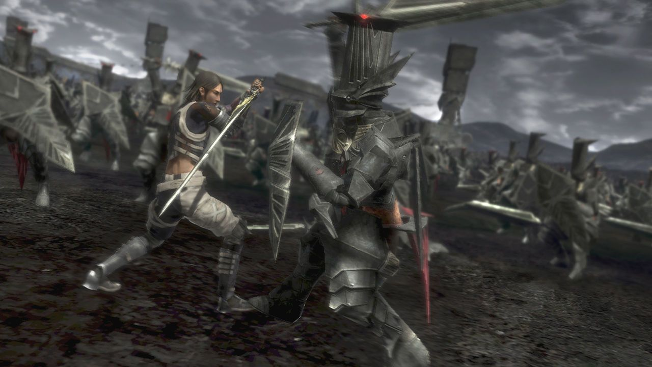 Lost Odyssey Screenshots Image 5923 New Game Network
