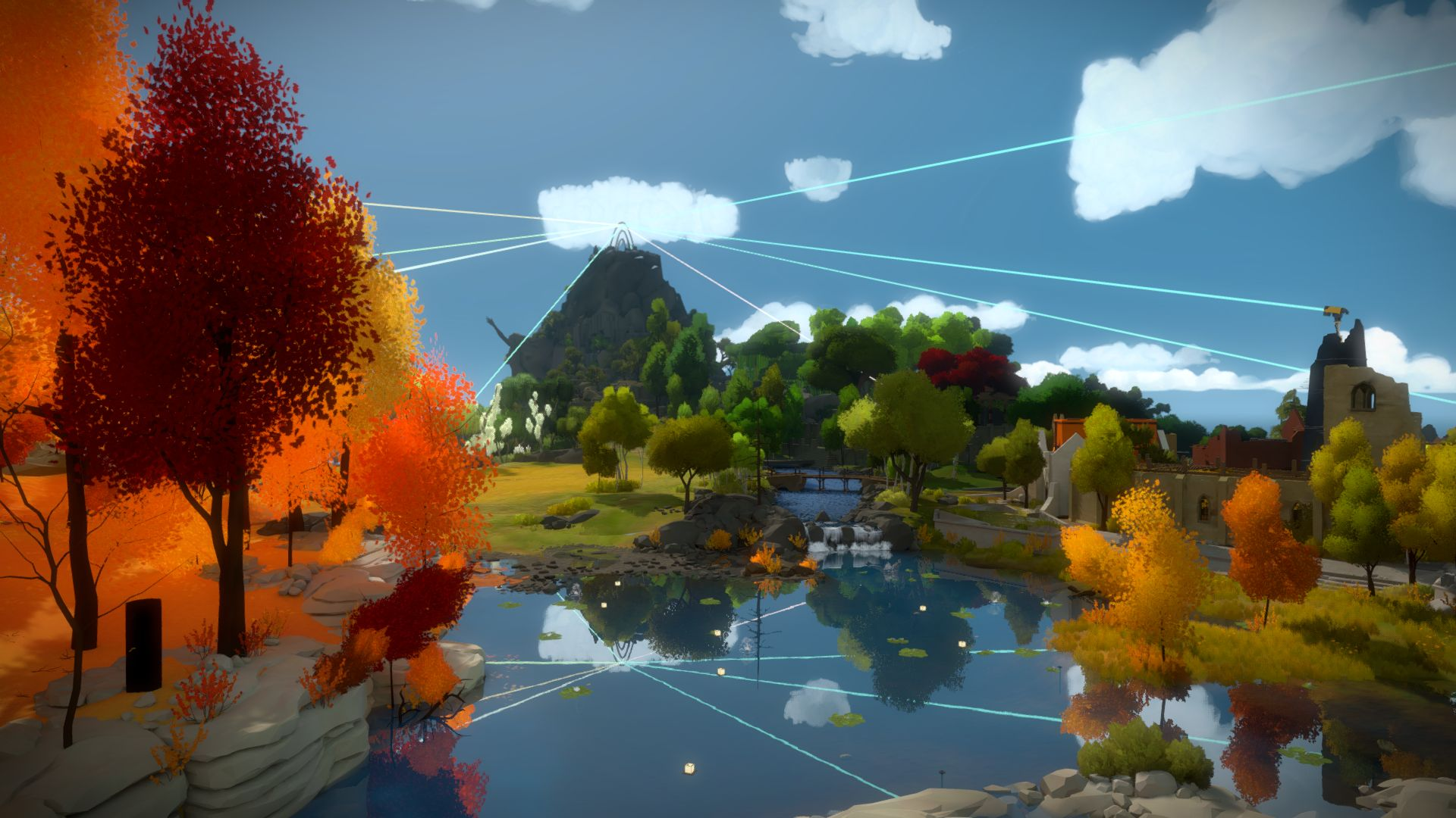 The Witness Screenshots Image 18306 New Game Network
