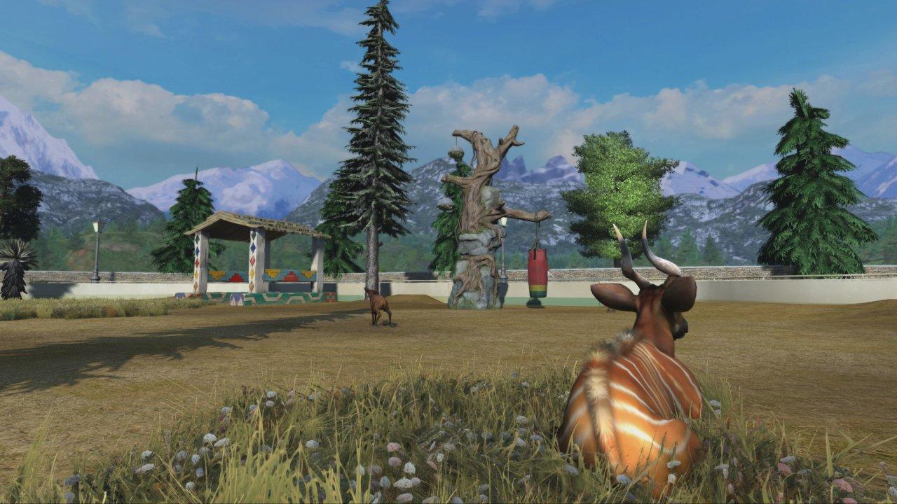 Zoo Tycoon Ultimate Animal Collection Screenshots Image