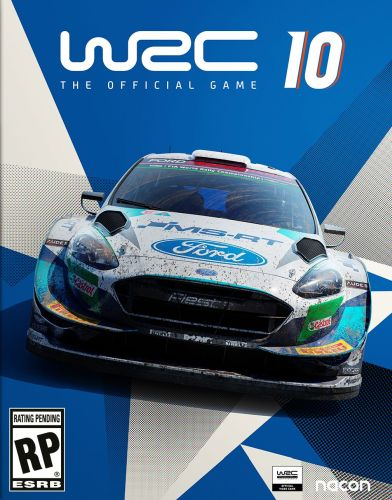 WRC 10 Videos - PlayStation 5 | New Game Network
