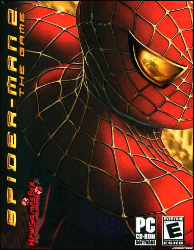 Spider Man 2 The Game Free Download