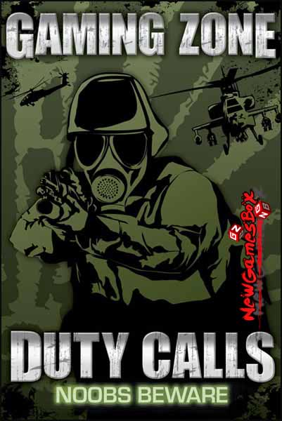 Duty Calls Noobs Beware Free Download