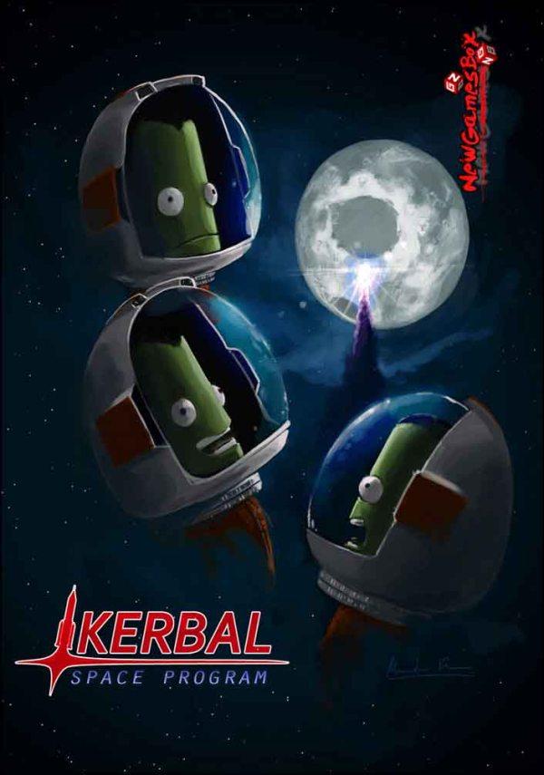 Kerbal Space Program Free Download Full Version Setup