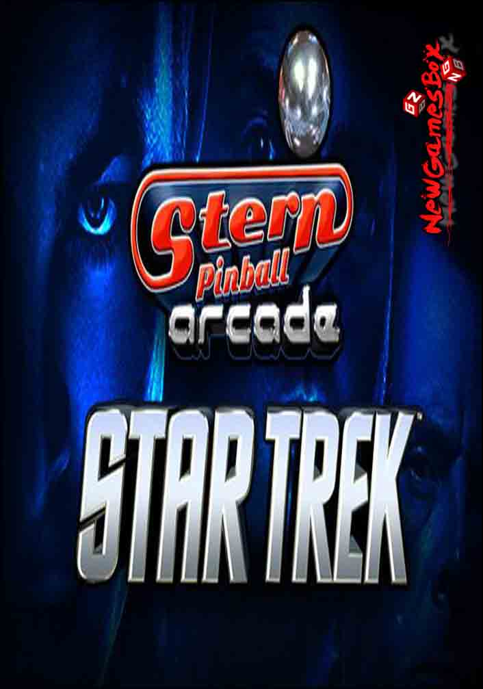 Stern Pinball Arcade Star Trek Free Download