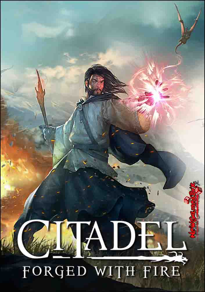Citadel Forged with Fire Free Download Full Version Setup