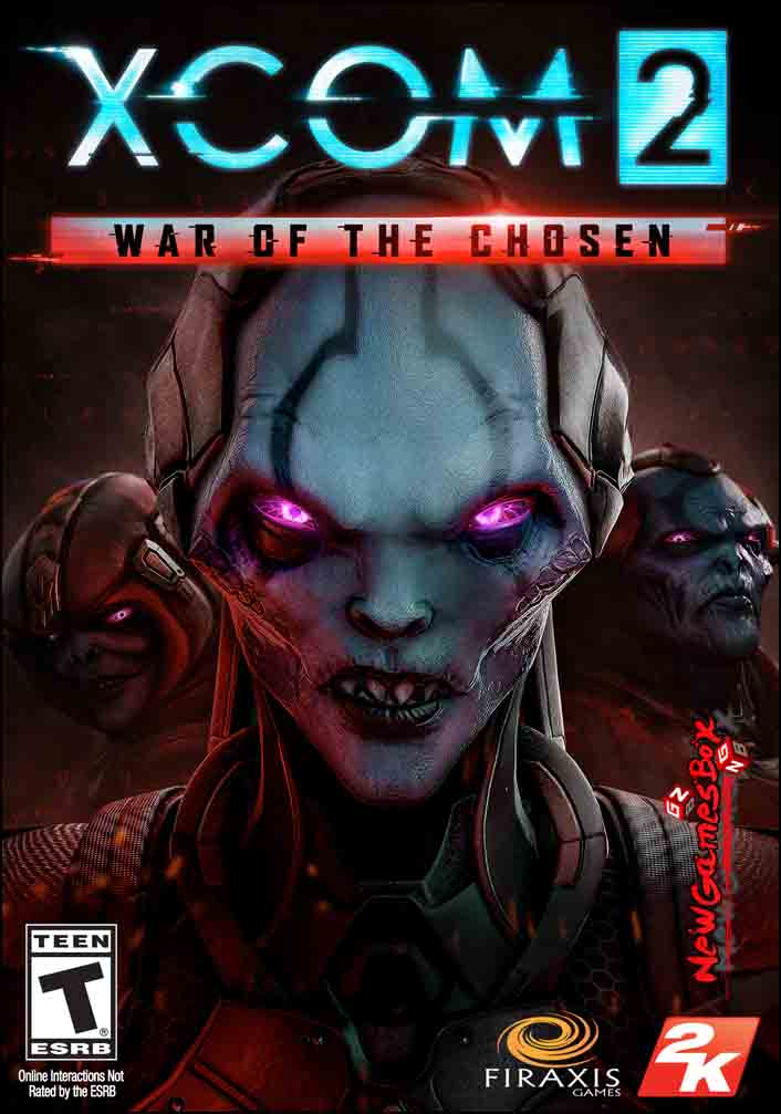 XCOM 2 War of the Chosen Free Download