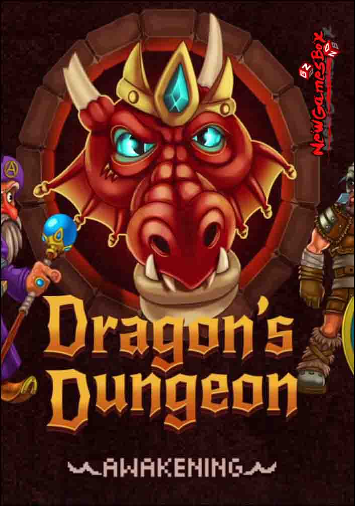 Dragons Dungeon Awakening Free Download