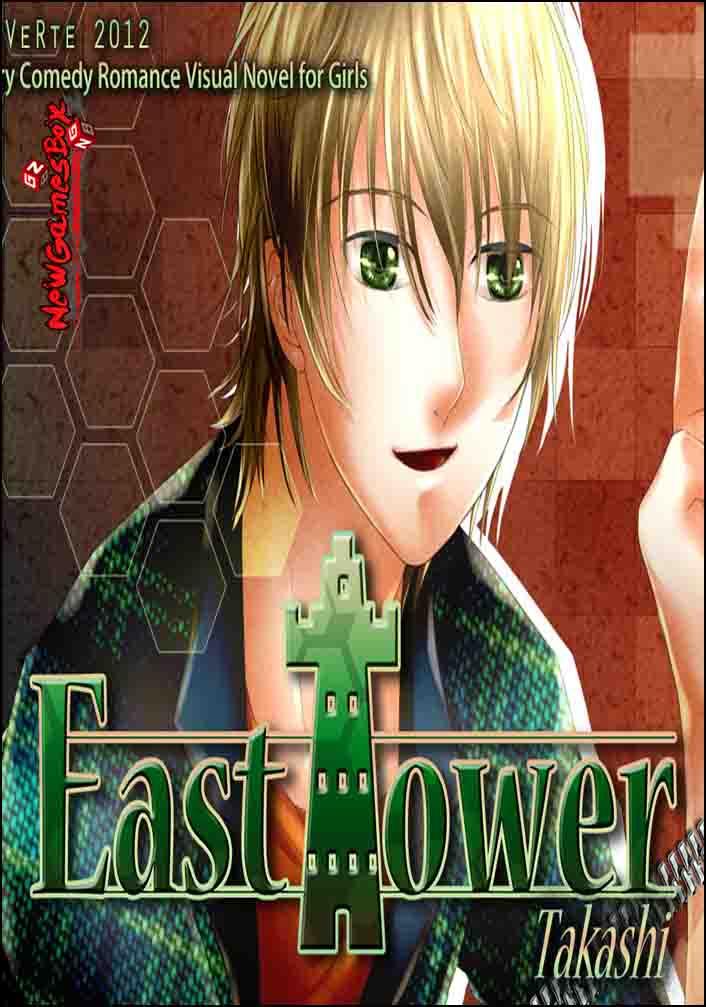 East Tower Takashi Free Download