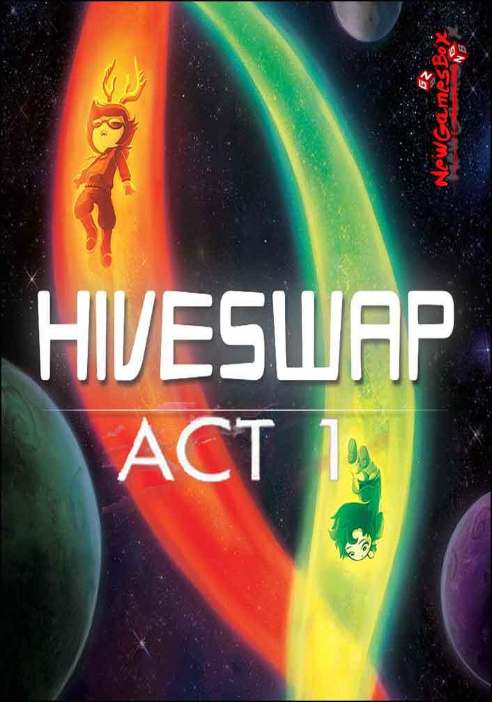 HIVESWAP Act 1 Free Download