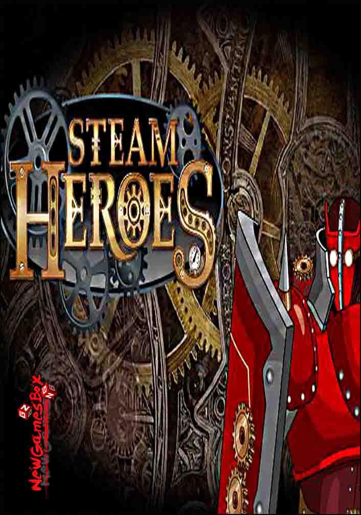 Steam Heroes Free Download