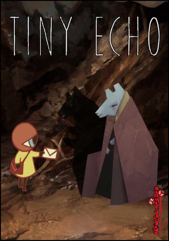 Tiny Echo Free Download