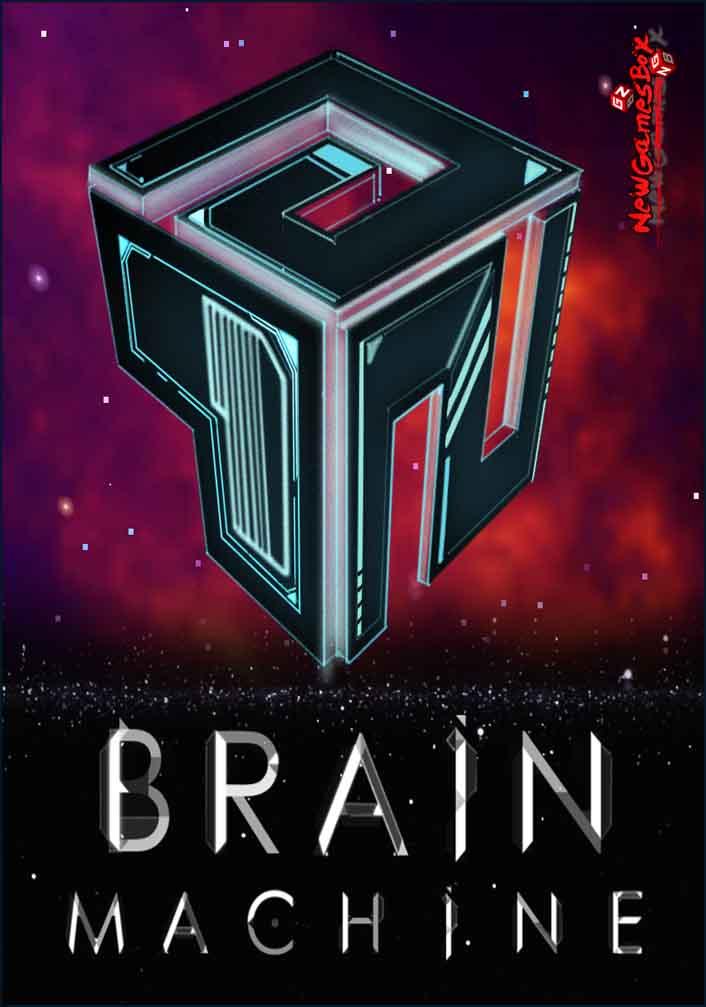Brain Machine Free Download Full Version PC Game Setup