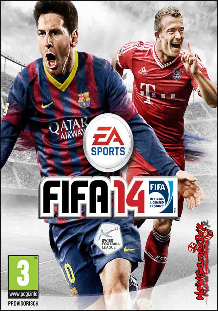 Fifa 14 System Requirements : system, requirements, Download, Version, Setup