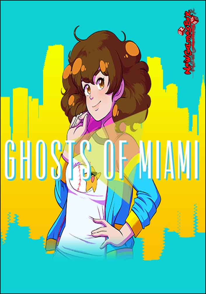 Ghosts of Miami Free Download