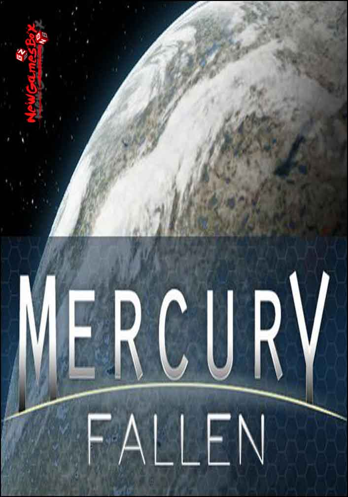 Mercury Fallen Free Download