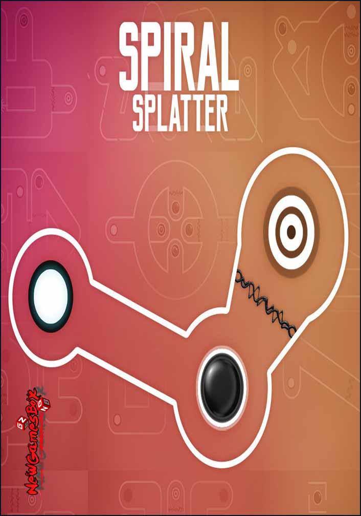 Spiral Splatter Free Download