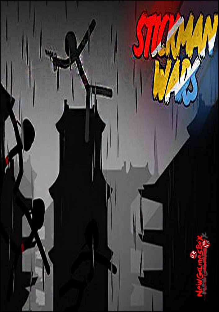 Stickman Wars Free Download