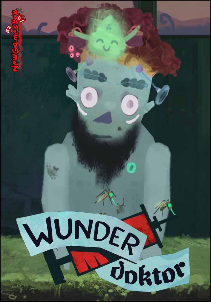 Wunderdoktor Free Download