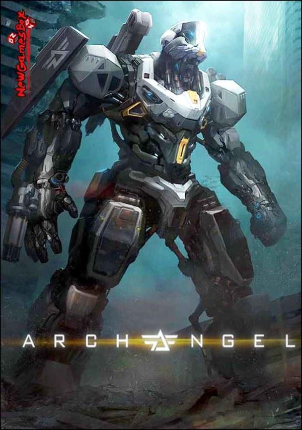 Archangel Free Download Full Version PC Game Setup