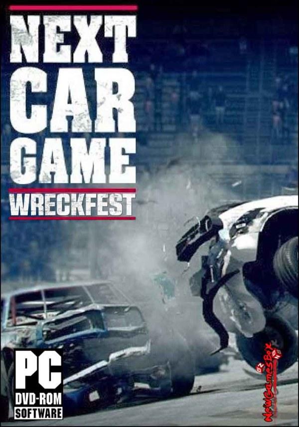 Next Car Game Wreckfest Free Download