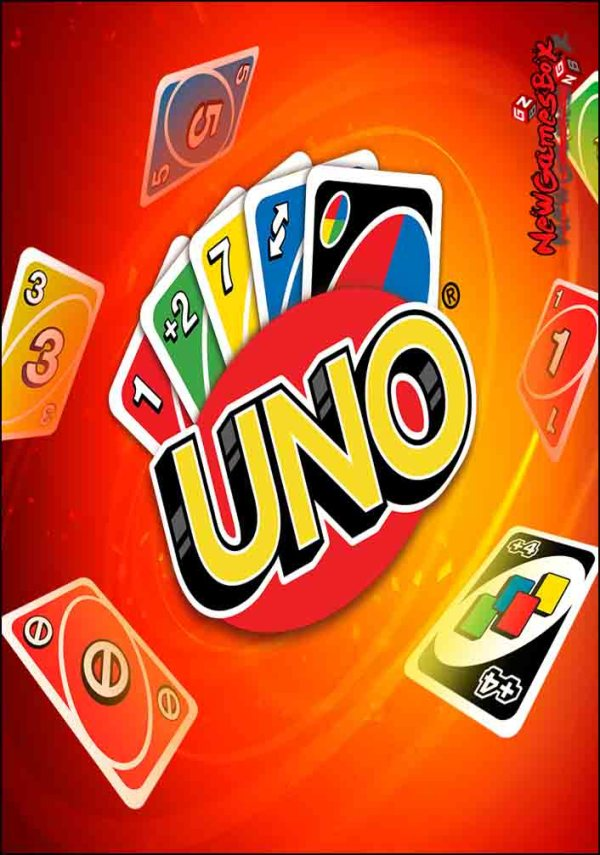 UNO Free Download Full Version Cracked PC Game Setup