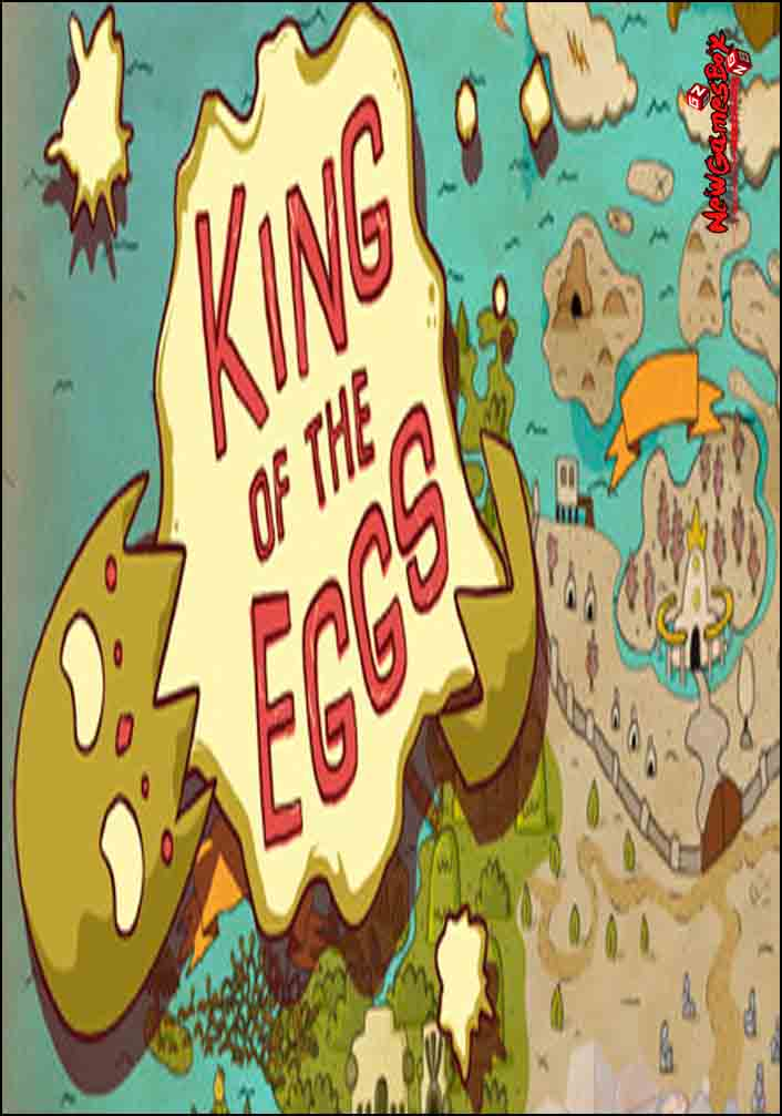 King Of The Eggs Free Download