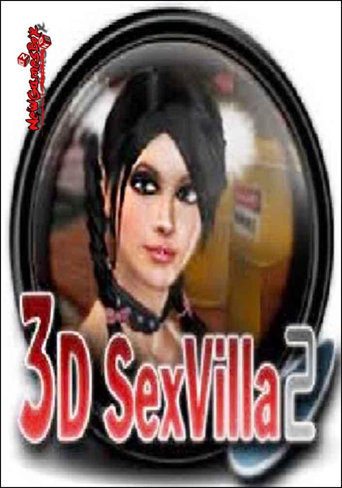 3D SexVilla 2 Free Download