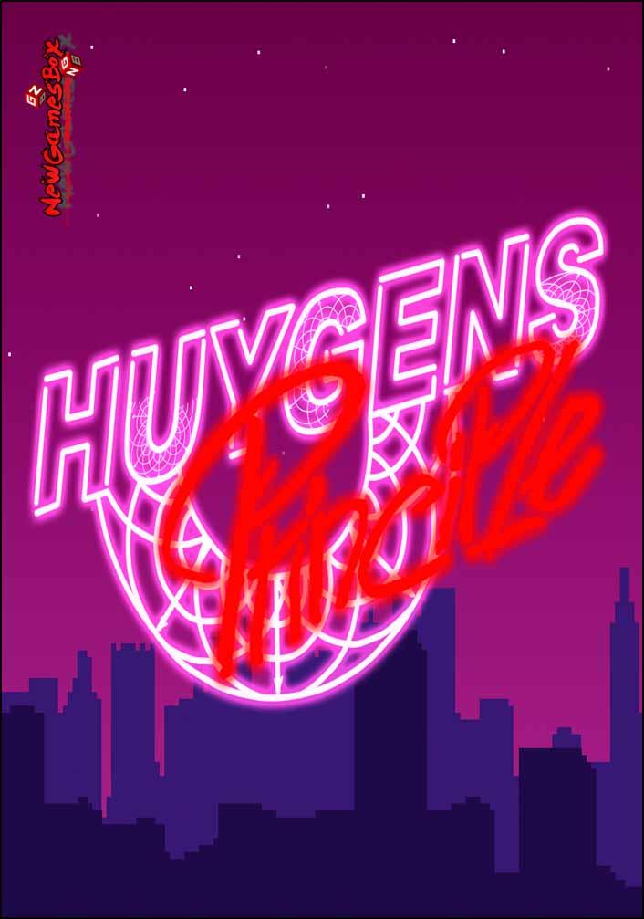 Huygens Principle Free Download