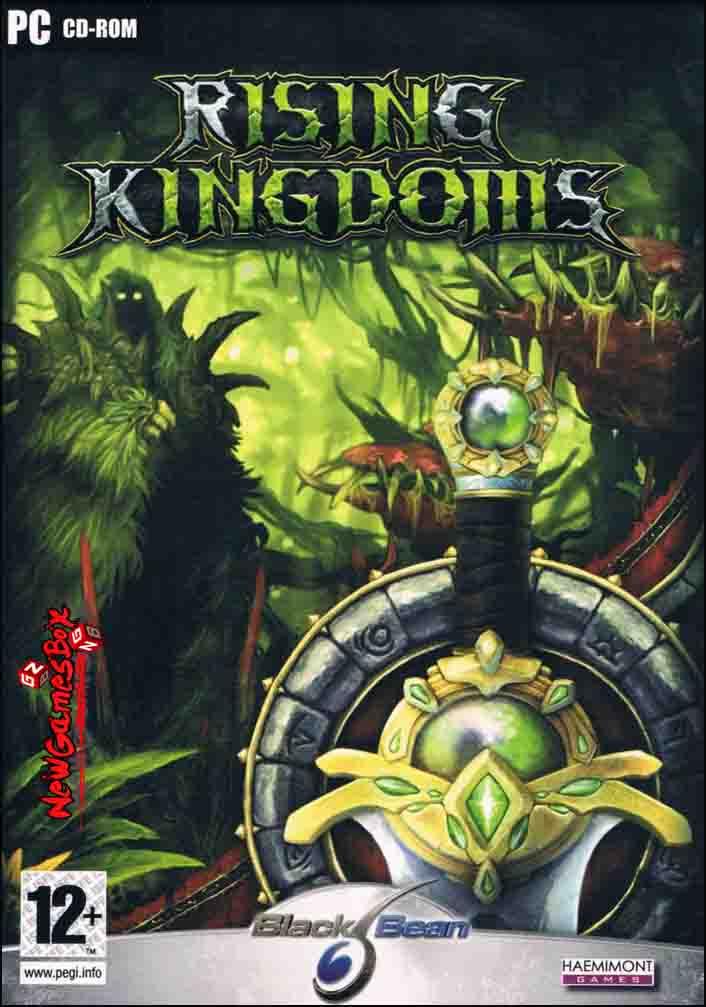 Rising Kingdoms Free Download