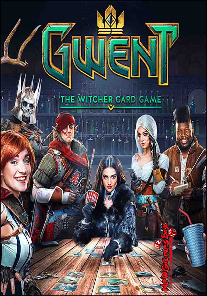 Gwent The Witcher Card Game Free Download
