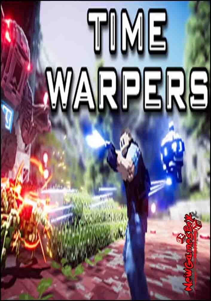 Time Warpers Free Download