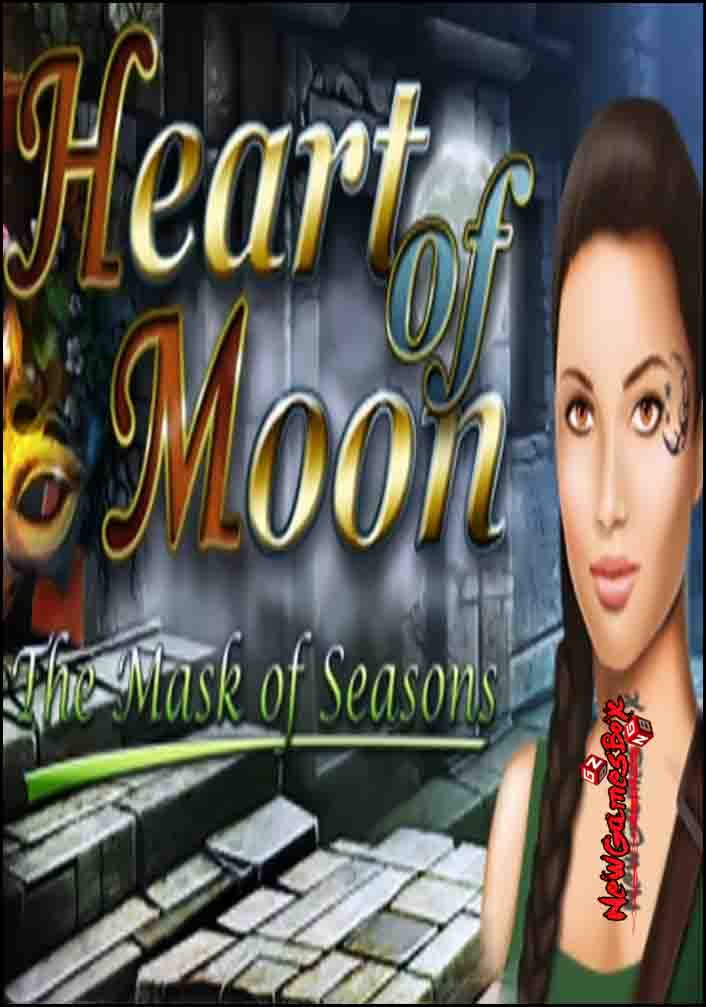 Heart Of Moon The Mask Of Seasons Free Download