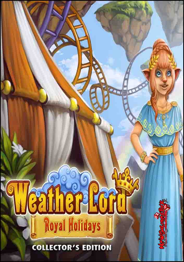 Weather Lord Royal Holidays Free Download