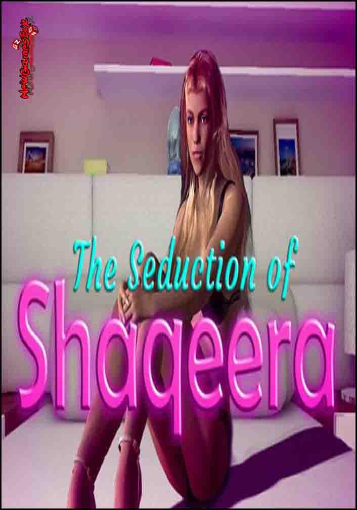 The Seduction Of Shaqeera VR Free Download