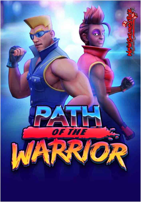Path Of The Warrior Free Download