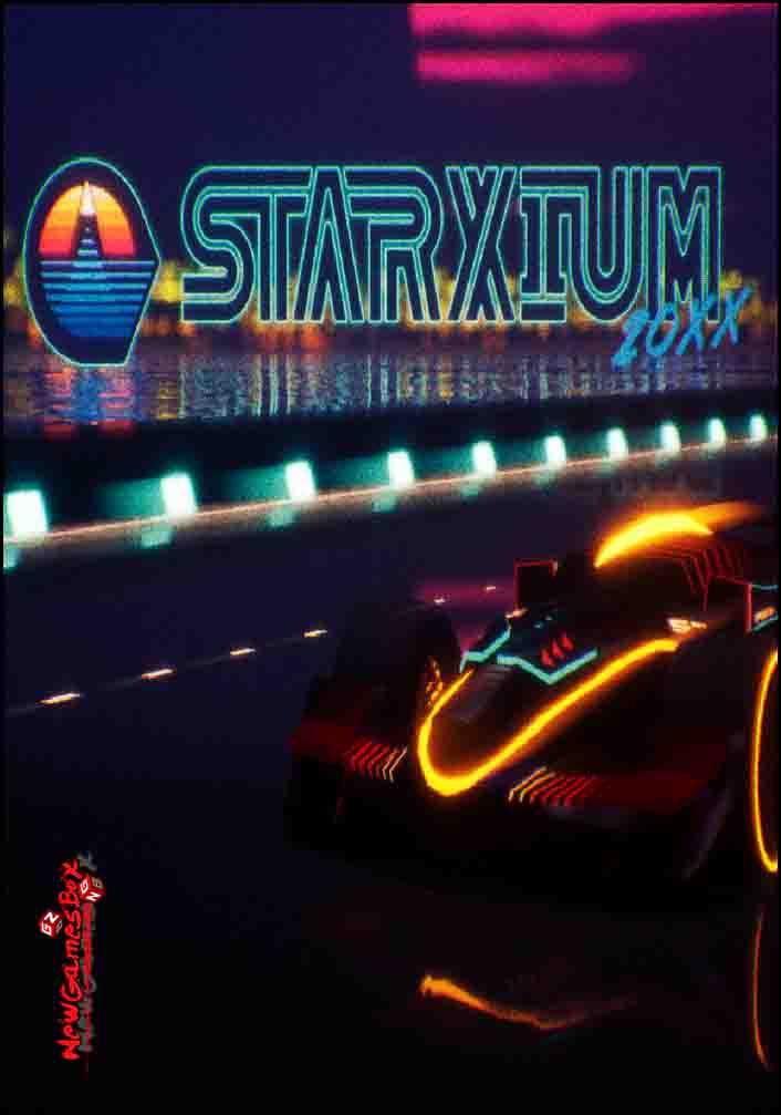 Starxium 20XX Free Download