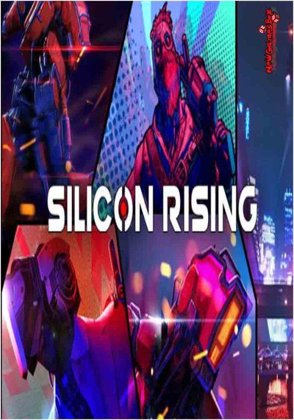 SILICON RISING Free Download Full Version PC Game Setup