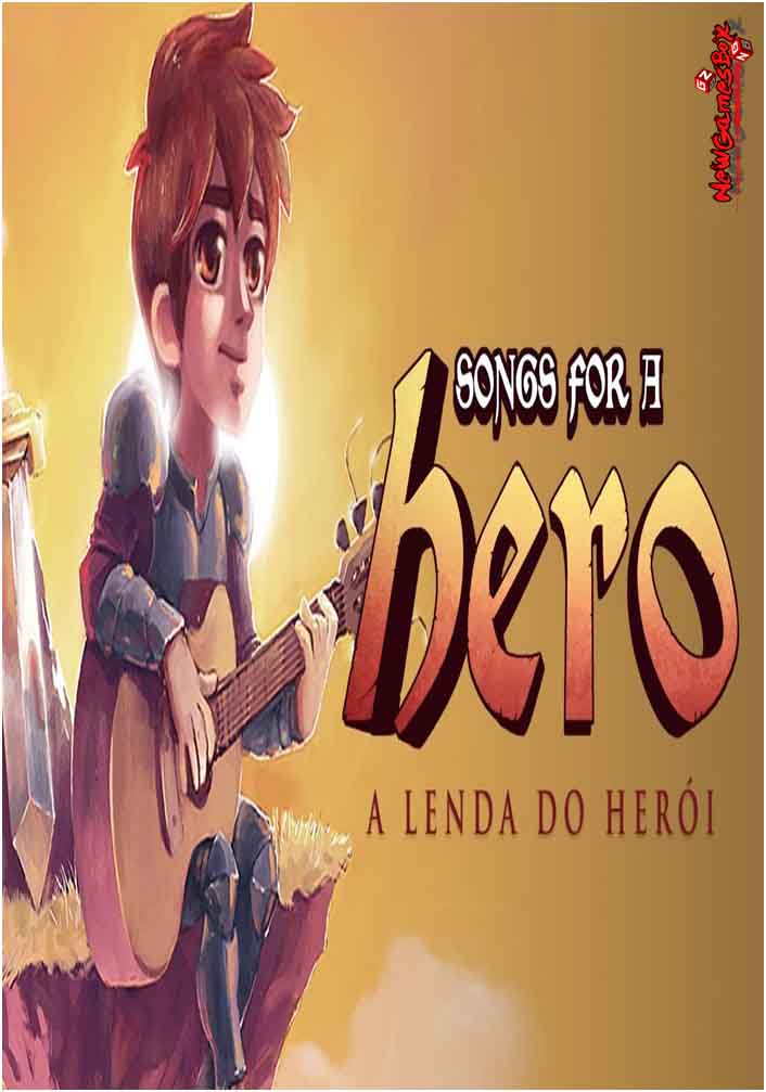 Songs For A Hero Free Download Full PC Game Setup
