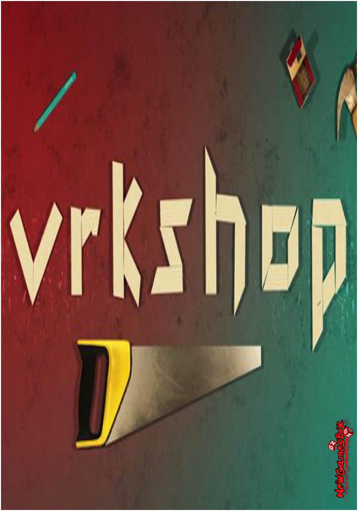 Vrkshop Free Download Full Version PC Game Setup